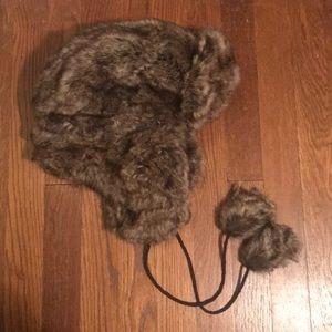 Accessories - Eskimo hat